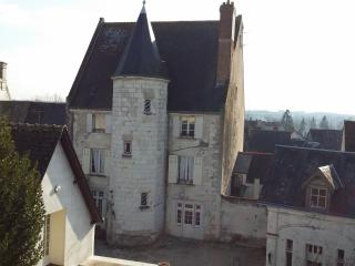 La Chancellerie, Montrichard