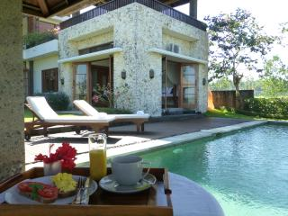 Villa Kawan Rural Beach Area Bali, place to relax.