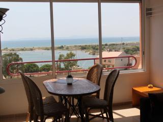Precioso apartamento con vistas al mar, Roses