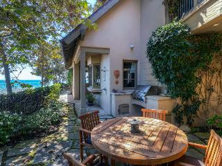 Possibly the most luxurious beachfront home in Montecito - Montecito Beach Estate