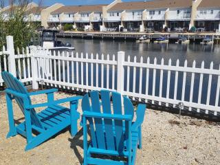 Waterfront Vacation Home at the Jersey Shore