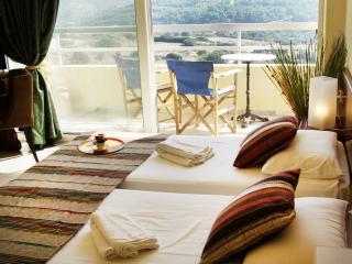 NATURE and Greek Hospitality!, Monolithos