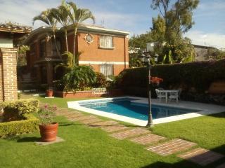 Villas 'La Pradera' w/beautiful Garden and Pool