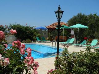 Villa Maria at Olive Grove Villas (shared heated pool)