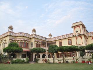 Mahal Rajwada Resort, Jaipur