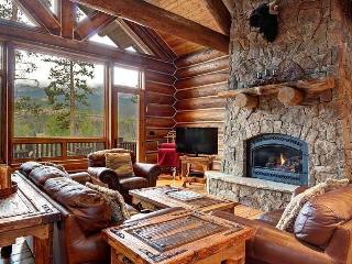 Great Room with Large Picture Window