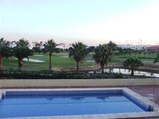 Apartamento comodo con WiFi- playa y sol en la urbanizacion playa serena