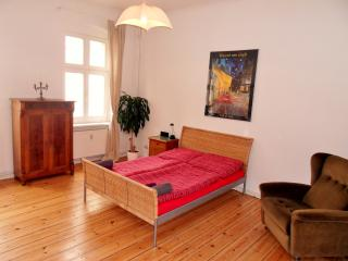 Nice and Cosy Apartment, Berlin