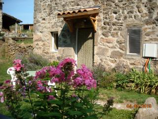 Gîte Le Moulinon, Boffres