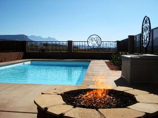 Best Rental Casita Near Zion! Peaceful and Quiet...Avoid the Crowds.