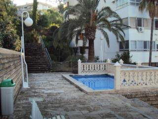 Apartamento con piscina Y parking, Calvia