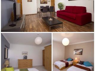 Bright - comfortable - central, Swieqi