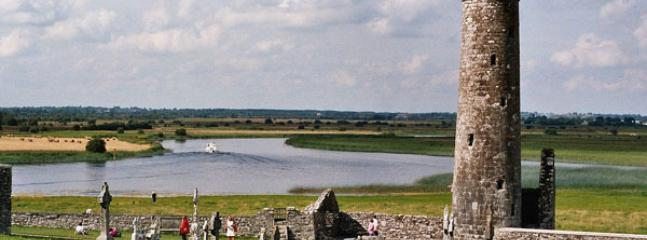 Clonmacnoise Co Offaly