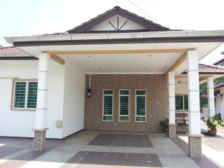 Mukmin Homestay Rapat Setia Baru Ipoh, Kampung Kepayang