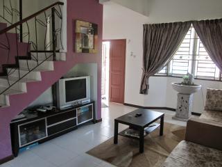 Homestay 68, Johor Bahru