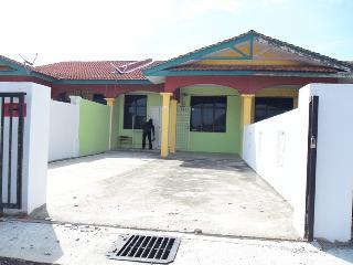 Langkawi homestay, Ayer Hangat