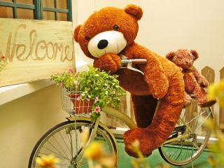 The Big Bear Home, Melaka