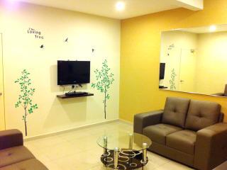MALACCA HOME STAY APARTMENT 2, Melaka