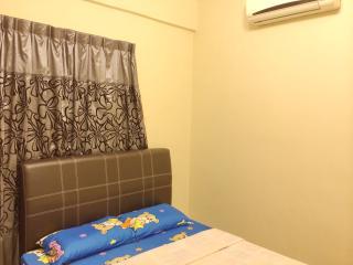 Malacca Apartment ( 4 ROOMS ), Melaka