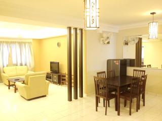 Malacca Apartment ( 3 ROOMS ), Melaka