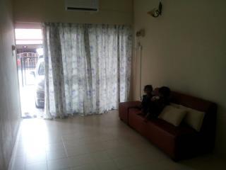 Durrah Homestay, Kampung Bukit Katil