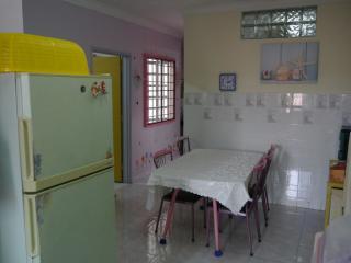 RJD Homestay 2, Melaka