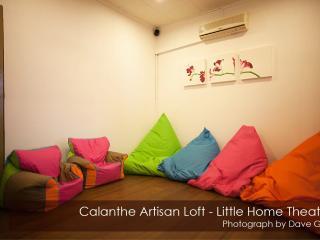 Calanthe Artisan Loft, Melaka