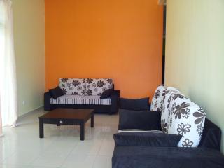 Melaka Summer House, Kampung Bukit Katil