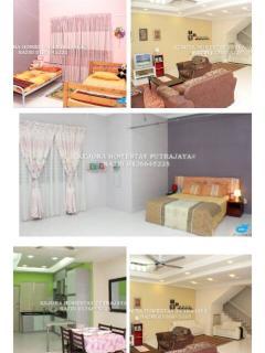 Kejora Homestay Putrajaya @ Homestay at MAEPS