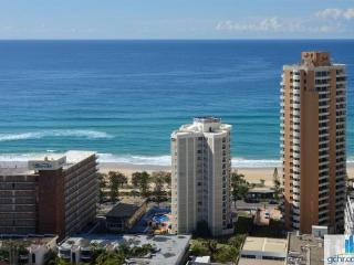 Chevron Renaissance, Apartment 1264, Surfers Paradise