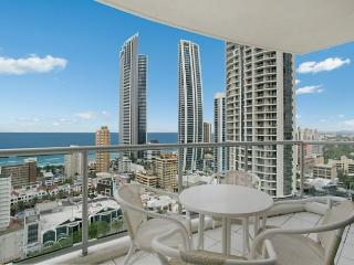 Chevron Renaissance, Apartment 2216, Gold Coast