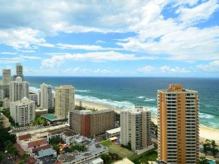 Orchid Residences, Apartment 22402, Gold Coast