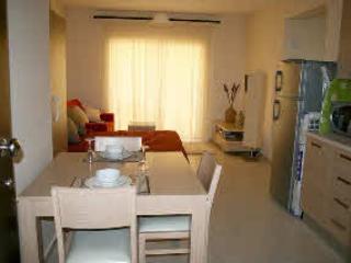2nd floor studio apartment with sea view, Tersefanou
