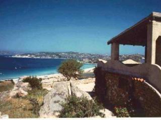 sardegna  P.Taverna vista Mare 200m spiaggia 5 lt, Palau