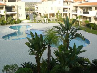 One bedroom apartment with pool view, Pyla