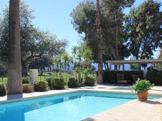 Pool Home on the Indian Palms Golf Course, Indio