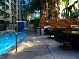 Spacious Los Angeles One Bedroom Suite - Walk to LA Live