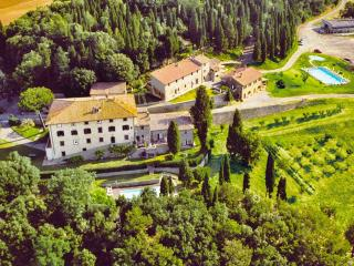 Castagno Forno, Gambassi Terme