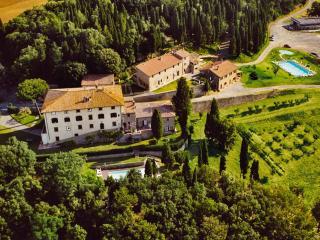 Castagno Laghetto, Gambassi Terme