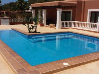 2004-Villa Sa Vorera, Ibiza