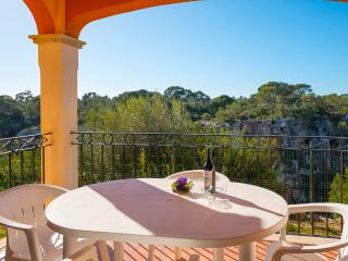 ROCAT - Property for 4 people in Cala pi, Cala Pi