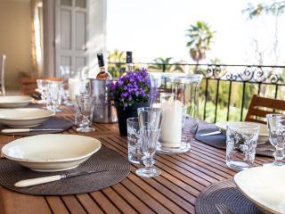Villa Tournasol, Cannes