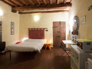 Habitaciones en apartamento perfecto para parejas, Florencia