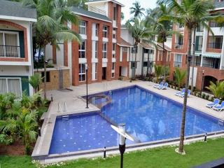 Beautifully furnished two 1BHK holiday Apt. in Goa, Arpora