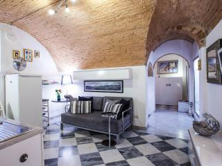 Romantic 1 Bedroom  with Wifi in Florence, Florencia