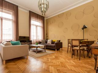 Best apartment in centre next to the river Danube, Budapest