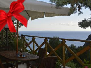 Villino a Sperlonga  picco sul mare!