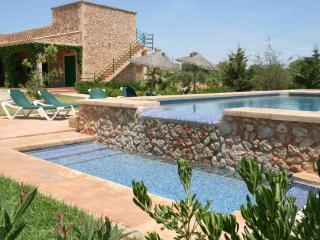 LOS GIRASOLES - Villa for 8 people in CAMPOS