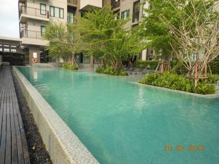 2 Bedrooms 2 Bathrooms homestay BTS Supermarkets, Bangkok
