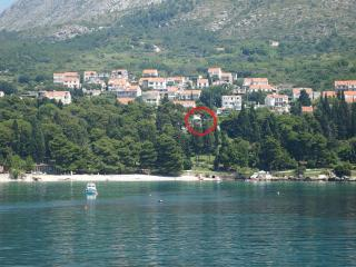 Villa  Ankon 4 star apartment 50 m from sea